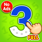 [APK] 123 Numbers – Count & Tracing 1.4.0 (MOD Unlimited Money)