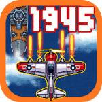 1945 Air Force Free Airplane Shooting Games  8.37 (MOD Unlimited Money)