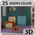 [APK] 3D Escape Games-Midnight Room 1.2.18 (MOD Unlimited Money)