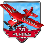 [APK] 3D PLANES – BRAVO (No Ads) 12.6.0 (MOD Unlimited Money)