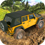 [APK] 4×4 Off-Road Extreme Rally racing 0.8 (MOD Unlimited Money)