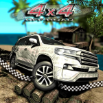 4×4 Off-Road Rally 7  7.2 (MOD Unlimited Money)