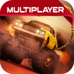 [APK] 4×4 Tug Of War-Offroad Monster trucks Simulator 1.2 (MOD Unlimited Money)