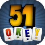 [APK] 51 Okey 1.8.1 (MOD Unlimited Money)