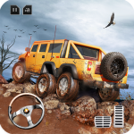 [APK] 8×8 Offroad Mud Truck Spin Tires: Trucker Games 18 1.9 (MOD Unlimited Money)