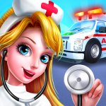 [APK] 🚑🚑911 Ambulance Doctor 2. 0.1(MOD Unlimited Money)