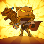 [APK] AFK Cats: Idle RPG Arena with Epic Battle Heroes 1.31.3 (MOD Unlimited Money)