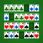 Addiction Solitaire  1.4.4.524 (MOD Unlimited Money)