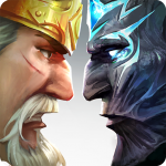 Age of Kings Skyward Battle  3.11.0 (MOD Unlimited Money)