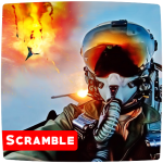 Air Scramble Interceptor Fighter Jets  1.3.3.8 (MOD Unlimited Money)