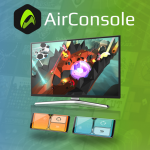 [APK] AirConsole for TV – The Multiplayer Game Console 1.7.3 (MOD Unlimited Money)