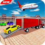 [APK] Airplane Car Transport Simulator Drive 1.2 (MOD Unlimited Money)