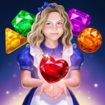 [APK] Alice in Puzzleland 2.4.1 (MOD Unlimited Money)