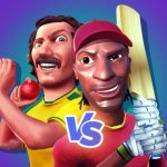 All Star Cricket  1.2.11 (MOD Unlimited Money)