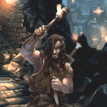 Angador – The Dungeon Crawl  1.34.3 (MOD Unlimited Money)