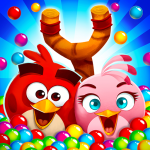 [APK] Angry Birds POP Bubble Shooter 3.89.0 (MOD Unlimited Money)