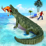 [APK] Animal Attack Simulator -Wild Hunting Games 1.0.21 (MOD Unlimited Money)