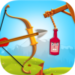[APK] Archery Bottle Shoot 1.2.5 (MOD Unlimited Money)
