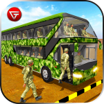 [APK] Army Bus Driver 2020: Real Military Bus Simulator 1.2.4 (MOD Unlimited Money)