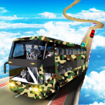 [APK] Army Bus Impossible Tracks Transport Duty tycoon 1.0 (MOD Unlimited Money)