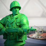 Army Men Strike Military Strategy Simulator  3.76.0 (MOD Unlimited Money)