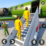 [APK] Army Prisoner Transport: Criminal Transport Games 1.1.16  (MOD Unlimited Money)