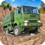 [APK] Army Transport Truck Driver : Military Games 2019 1.0 (MOD Unlimited Money)