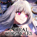 [APK] Astral Chronicles 3.0.19 (MOD Unlimited Money)
