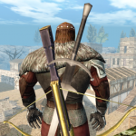[APK] BARBARIAN: OLD SCHOOL ACTION RPG 1.0.1 (MOD Unlimited Money)