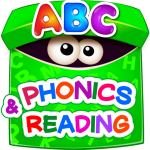 [APK] Baby ABC in box Kids alphabet games for toddlers  (MOD Unlimited Money) 2.9.0.2