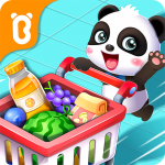 [APK] Baby Panda's Supermarket 8.52.00.00  (MOD Unlimited Money)