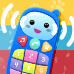 [APK] Baby Phone. Kids Game 9.1 (MOD Unlimited Money)