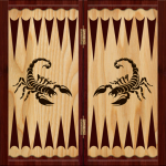 [APK] Backgammon online and offline 1.2.0 (MOD Unlimited Money)