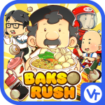[APK] Bakso Rush – Food Cart and Stall 1.2.1 (MOD Unlimited Money)