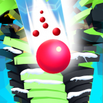 [APK] Ball Run Stack – 5 Ball Game Stack Hit Helix in 141  (MOD Unlimited Money)