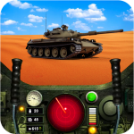 [APK] Battleship of Tanks – Tank War Game 2.3  (MOD Unlimited Money)