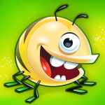 Best Fiends Free Puzzle Game  9.2.2 (MOD Unlimited Money)