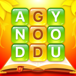 [APK] Bible Word Heaps – Connect the Stack Word Game 2.2 (MOD Unlimited Money)