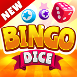 [APK] Bingo Dice – Free Bingo Games 1.1.45  (MOD Unlimited Money)