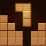 Block Puzzle&Jigsaw puzzles&Brick Classic  5.3 (MOD Unlimited Money)