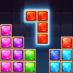 [APK] Block Puzzle – Funny Brain Free Game 1.3 (MOD Unlimited Money)