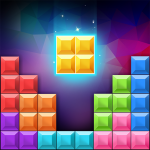 [APK] Blockpuz 1.48 (MOD Unlimited Money)