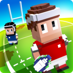 [APK] Blocky Rugby 1.3.2_90 (MOD Unlimited Money)
