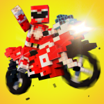 [APK] Blocky Superbikes Race Game – Motorcycle Challenge 2.11.43  (MOD Unlimited Money)