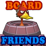 Board Game Friends (2,3,4players) 16Games  32 (MOD Unlimited Money)