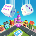 Board Kings™️ – Board Games with Friends & Family  3.46.1 (MOD Unlimited Money)
