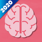 Brain Games For Adults – Brain Training Games  3.18 (MOD Unlimited Money)