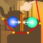 [APK] Brain on physics puzzles 1.0.47 (MOD Unlimited Money)