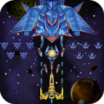[APK] Bright Ship – Space Shooter 2.3.0.0 (MOD Unlimited Money)