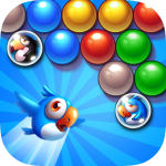Bubble Bird Rescue 2 – Shoot!  Bubble Bird Rescue 2 – Shoot! (MOD Unlimited Money)